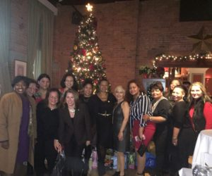 Tis the Season for #GivingTuesday with 100 Hispanic Women of Westchester