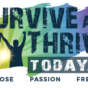 SURVIVE AND THRIVE: StartUp Excursion