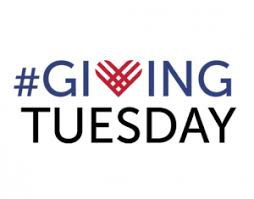 Donating on #GivingTuesday